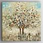手描きの 抽象的な風景画Modern 1枚 キャンバス ハング塗装油絵 For ホームデコレーション