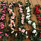 vjenčanje ukras cvijet vinove plastične ruže umjetnog cvijeća (1pc)