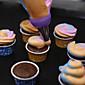 Pribor za sladoled Nehrđajući čelik ,