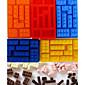 Pečení a výroba těsta Sušenky / Čokoládová / Led