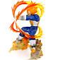 Dragon Ball Z Super Saiyan Vegeta 15cm anime pvc akcijska figurica kolekcija modela igračke