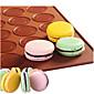 Podloge za pečenje Torta/kolači / Keksi / Čokoladno smeđa