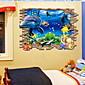 3D Zid Naljepnice 3D zidne naljepnice Dekorativne zidne naljepnice,pvc Materijal Ponovno namjestiti Početna Dekoracija Zid preslikača
