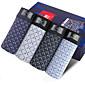 SHINO® Bavlna / Bambusové uhlíkové vlákno Slipotrenky 4 / box-F029