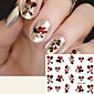 Nail Art Nail Sticker Prijenos vode Decals