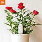 Xiaomi mi péči o květiny Smart Monitor zahrada monitoru nástrojem pro pH / půdní vlhkosti / vlhkosti / teploty / světlo / živiny