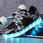 Za dječake Atletičarke tenisice Proljeće Ljeto Jesen Zima Udobne cipele Osvijetlite Shoes Til Aktivnosti u prirodi Ležeran AtletikaNiska