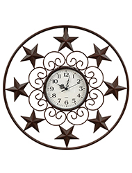 moderncontemporary wall clo 340 - Designer Wall Clocks Online